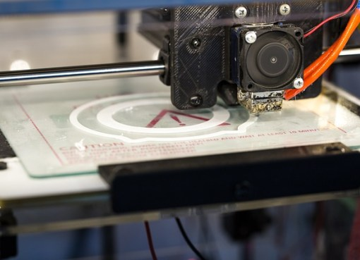 Hot 3D printing trends you should keep an eye on