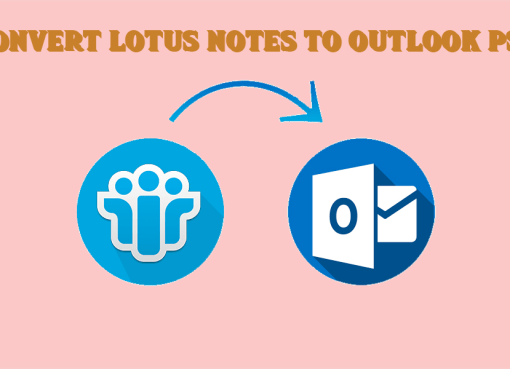 convert nsf to pst without lotus notes
