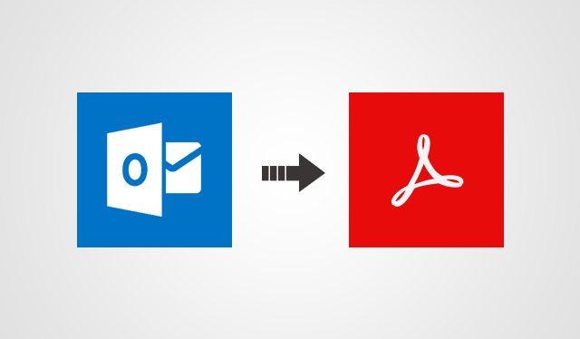 Best PST to PDF Converter – Save Emails with Attachments Easily