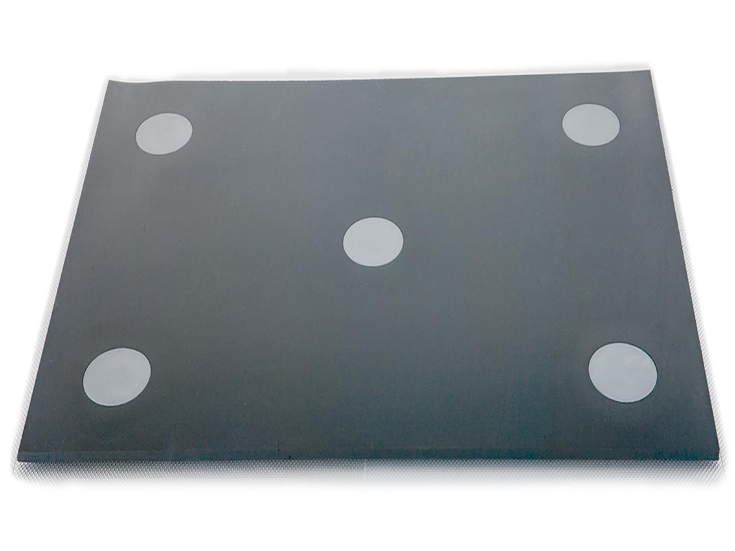 Dot Drill Agility Pad Gopher Performance
