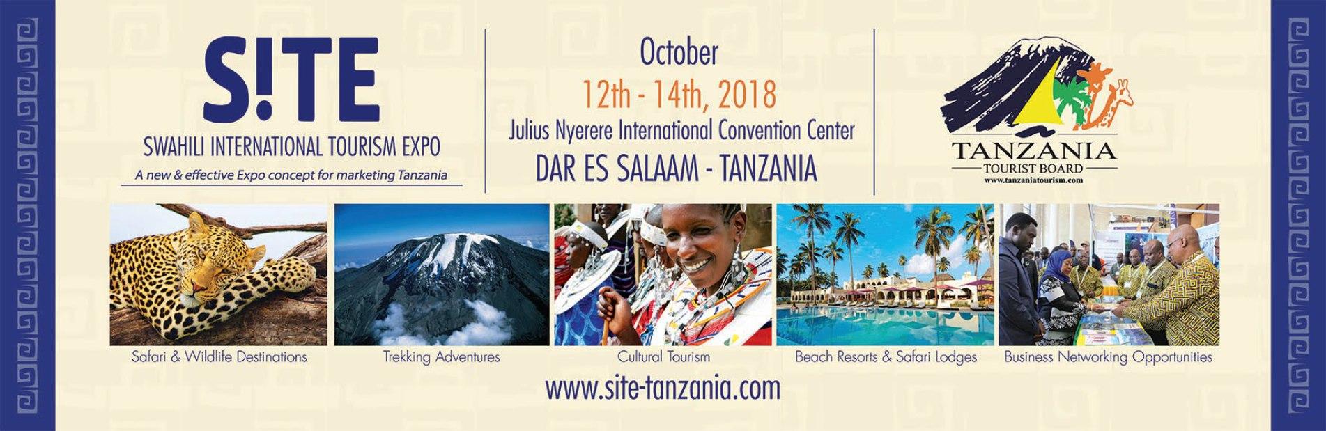 Swahili International Travel Expo 2018 – Go Places Digital