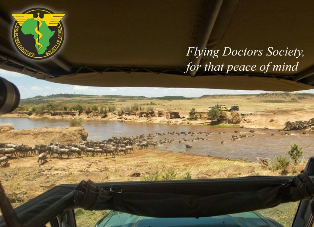 Flying Doctors Society of Africa