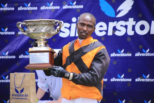 Silverstone Air Kenya Derby