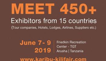 Karibu / Kilifair 2019 Draws Near!! – Go Places Digital