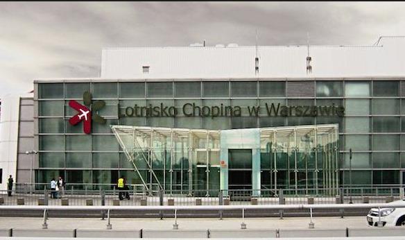 """Аэропорт """"Фридерик Шопен"""" в Варшаве готовят к закрытию"""