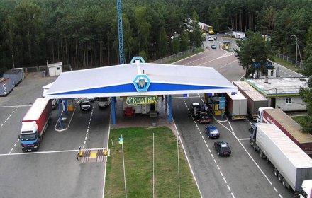 Стало известно, где могут появиться новые пограничные пункты между Украиной и Польшей