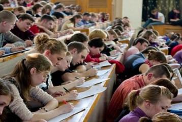 Украинским студентам в Польше помогут найти работу