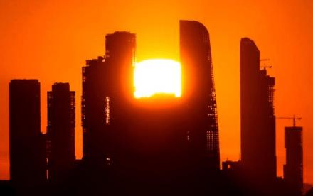 Работа в жару. Требования польского закона к работодателям