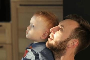 Как в Польше отпраздновали День отца