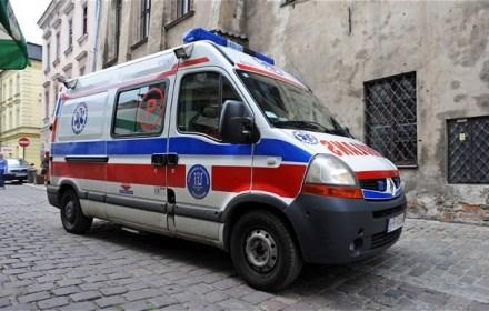 Как при необходимости  вызвать скорую помощь в Польше
