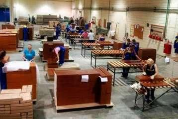 """Мебельной фабрике требуется 10 человек,  вакансия """"помощник столяра"""" - 24.07.2018"""