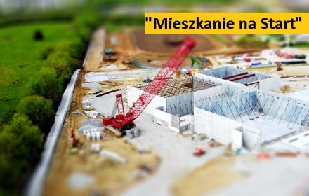 Mieszkanie na Start. С 1 января станет доступна субсидия при аренде жилья на 500 злотых