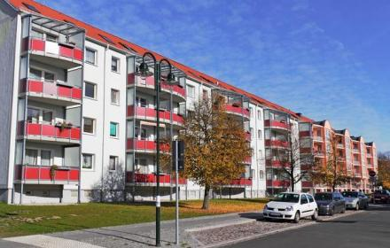 В Польше резко выросли цены на квартиры на вторичном рынке