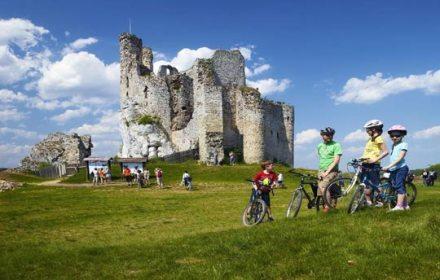 Дорогой орлиных гнезд. Как увидеть самые впечатляющие замки Польши?