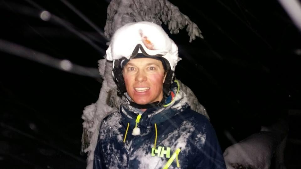 На Драгобрате за два часа нашли заблудившегося туриста из Польши