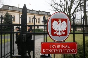 Конституционный Трибунал принял решение про неконституционность антибандеровских статей закона об IPN