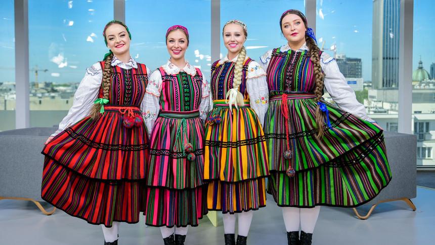 Клип польской группы Tulia на песню Nothing Else Matters посмотрели более 2 млн раз