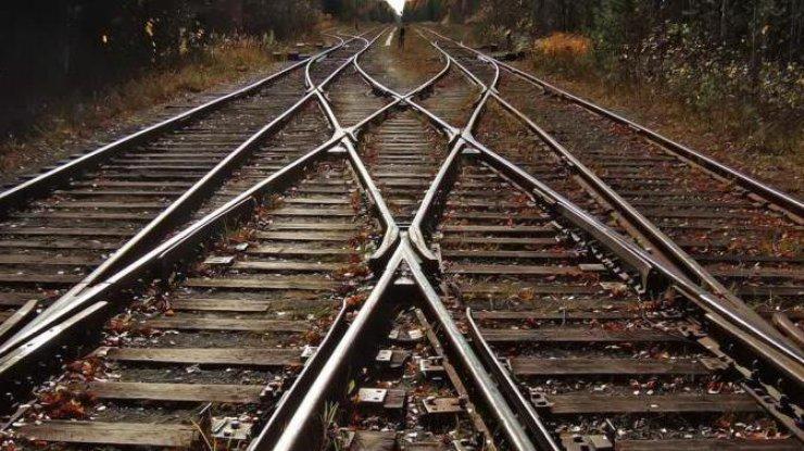 Железную дорогу между Ковелем и Польшей электрифицируют