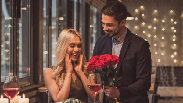 Как поздравить с Днем святого Валентина по-польски?