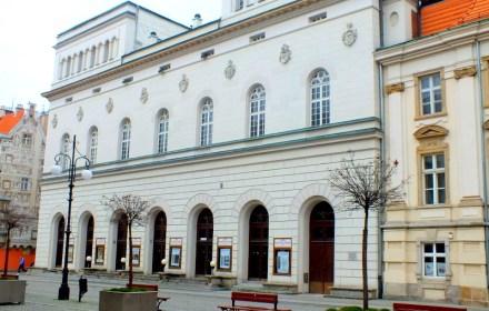 В Легницком театре появились спектакли с субтитрами на украинском языке