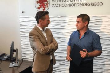 Водитель из Украины за храбрость в ДТП получит польское гражданство
