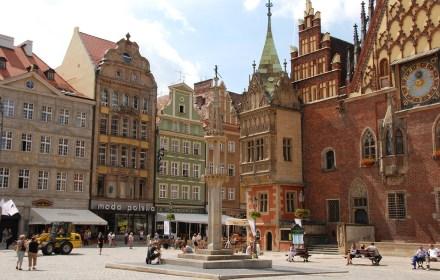 CNN Travel включив Вроцлав до 20-ки найкрасивіших міст Європи
