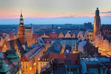 В Вроцлаві відкрився набір у класи для дітей до 19 років, що не знають польської