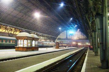 У Львові планують відкрити прикордонний пункт перевірки для потягів Інтерсіті+, що їдуть закордон