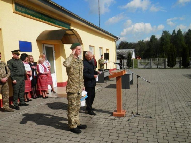 Прикордонні відділи на кордоні з Польшею оновлять за 7 млн євро польські фірми
