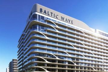 У Польщі з'явиться преміум-комплекс на узбережжі Балтійського моря
