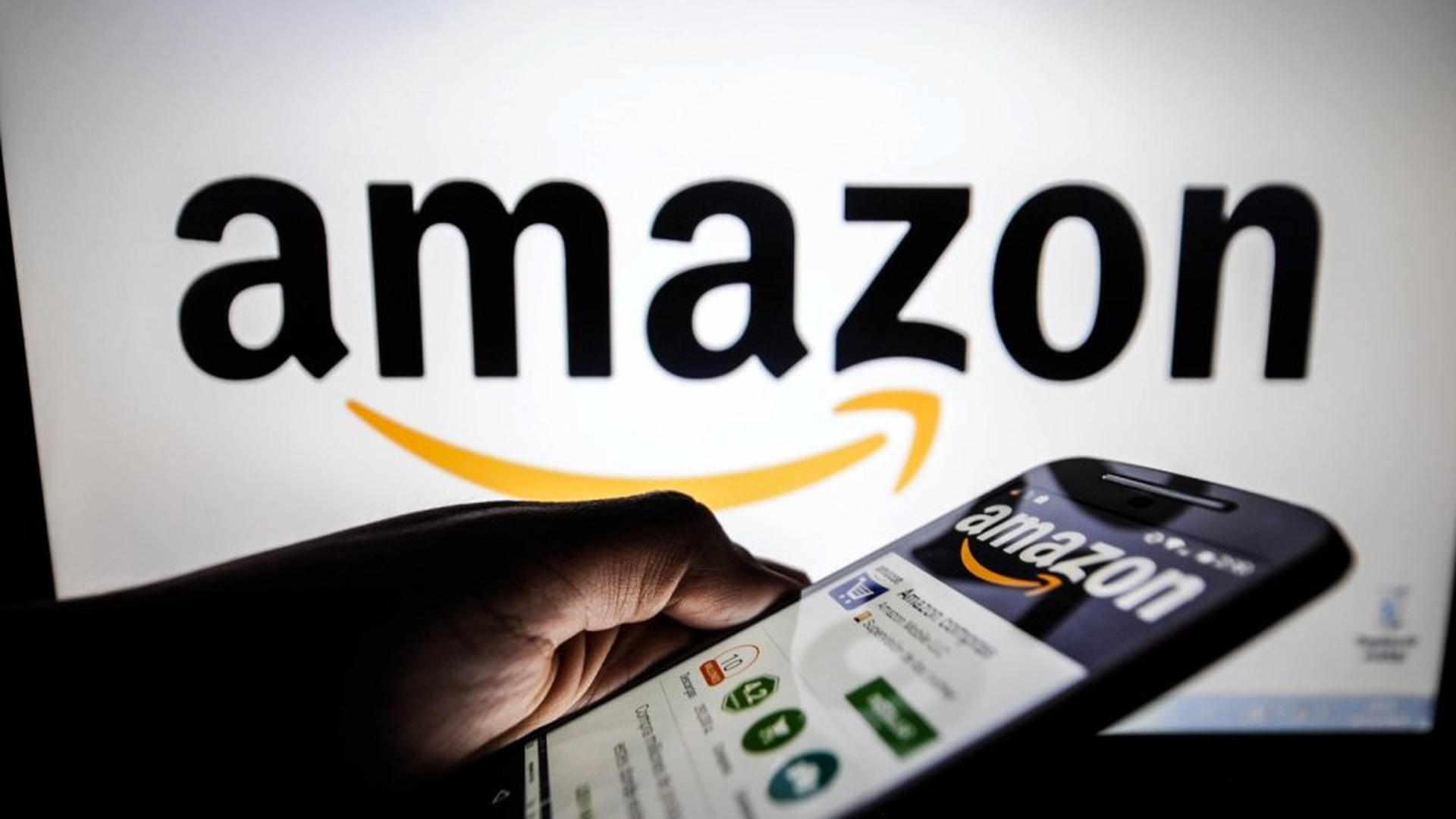 Amazon створить нову мережу продуктових супермаркетів