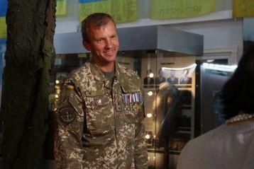 Українец Мазур, якого могли депортувати з Польщі до Росії, повернувся в Україну