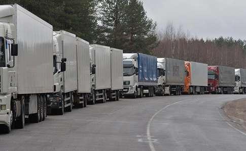 Україна отримала ще 5 тисяч польських дозволів на автоперевезення