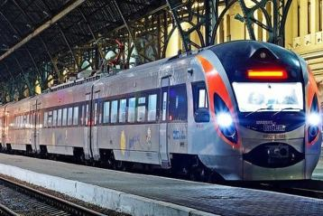 Поїзд Львів - Берлін зі стикуванням у Перемишлі почне курсувати щодня