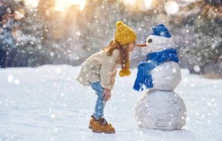 Зимові канікули у Польщі у розпалі