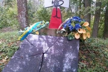 У Польщі закликали публічно засудити акти знищення та осквернення українських могил
