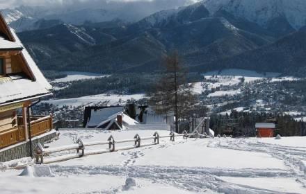 10 міст, які необхідно відвідати в Польщі взимку