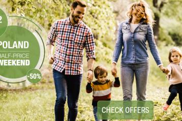 Оголошено дату весняних вихідних за півціни у 2020, коли можна отримати знижки 50%
