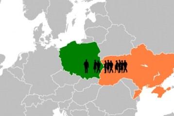 Пом'якшено умови депортації: українців пообіцяли не висилати з Польщі