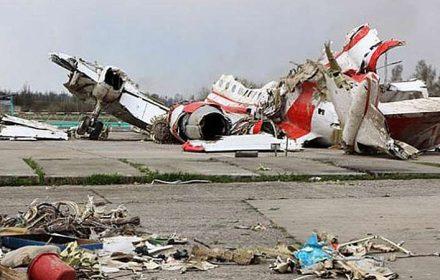 Комісія з розслідування катастрофи літака Качинського підтвердила причетність Росії до вибуху літака