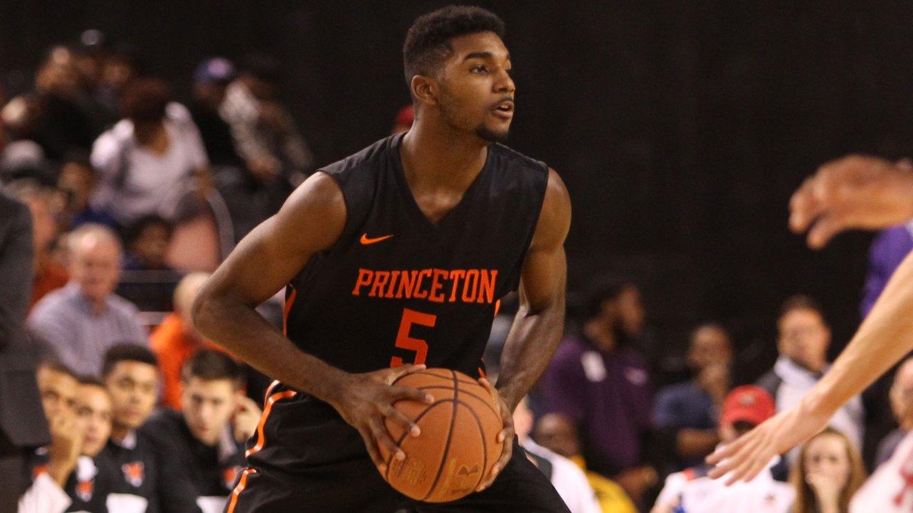 Butler Tops Men's Basketball Team in New-Look Tigers' Season Opener