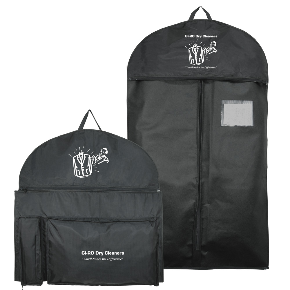 Whether you're starting a fashion brand or just enjoy designing clothes, these templates are perfect for you. Compartment Garment Bag 2cgb2440blk