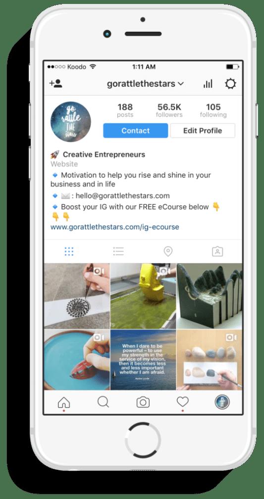 get 10k instagram followers free