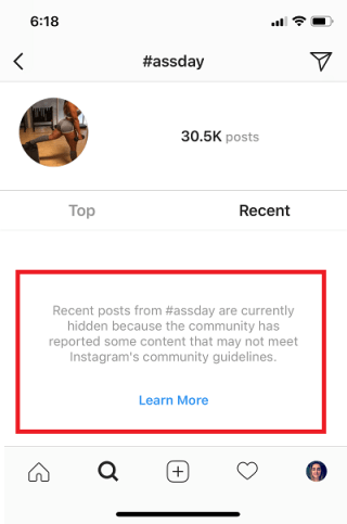 Instagram shadowban | Instagram shadow ban | shadowbanned on Instagram