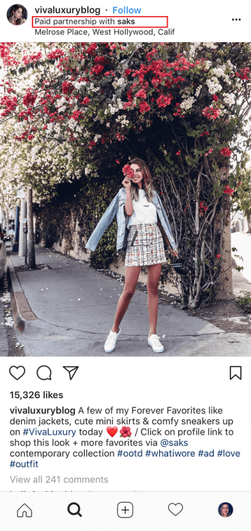 Instagram marketing tips for Influencer marketing and making money on Instagram