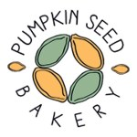 Pumpkin Seed Bakery logo - Gorau Mon/Best of Anglesey