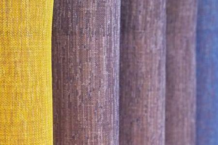 Beste Woonkamer ideen » hoeveel stof nodig voor gordijnen ...