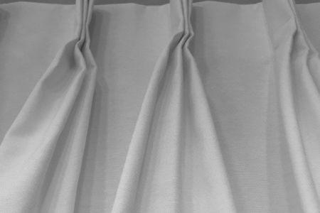 Huis inrichten 2019 » gordijnen naaien enkele plooi | Huis inrichten