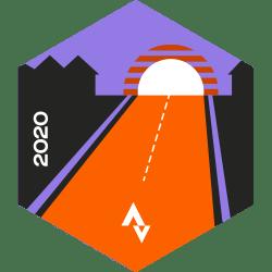 October 2020 Walk Challenge