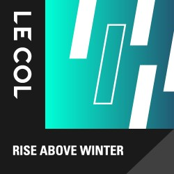 Le Col Rise Above Winter Challenge